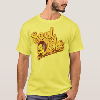 soul glo feeling oh so silky smooth 80s 70s retro T-Shirt