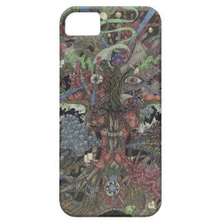 Soul Glue Burb iPhone SE/5/5s Case