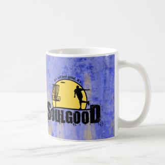 Soul Good Disc Golf Coffee Cup Mug