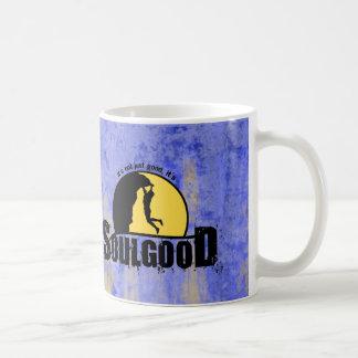 Soul Good Rock Climbing Coffee Cup