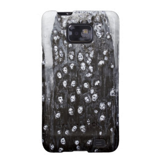 Soul Groups (black and white surrealism) Galaxy SII Covers