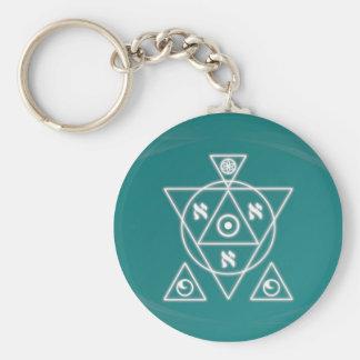 Soul Healing Keychain