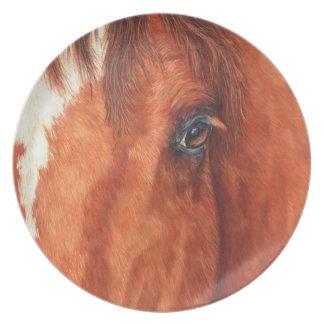 Soul - Horse Plate
