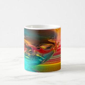 Soul Hunter Coffee Mug