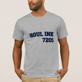 SOUL INK THE BEGINING T-Shirt