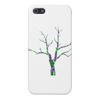 Soul is our STEM to experience nature iPhone SE/5/5s Cover
