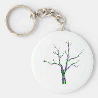 Soul is our STEM to experience nature Key Chains