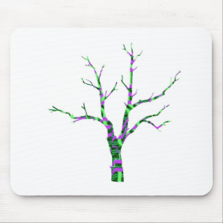 Soul is our STEM to experience nature Mouse Pad
