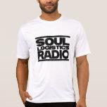 Soul Logo T Tshirts