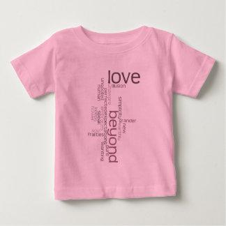 Soul love baby T-Shirt
