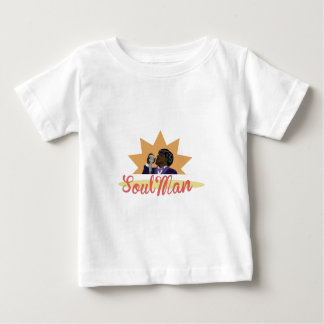 Soul Man Baby T-Shirt