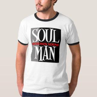Soul Man Ringer T Shirt