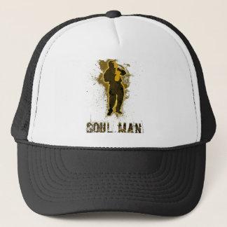SOUL MAN TRUCKER HAT