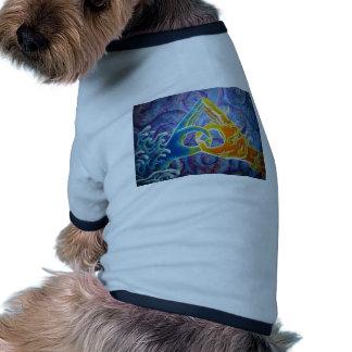 Soul mate dog tshirt