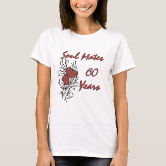 Soul Mates 60 Years T-Shirt