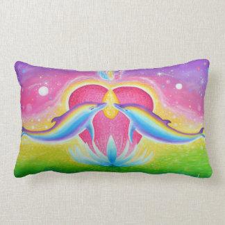 Soul Mates Lumbar Pillow