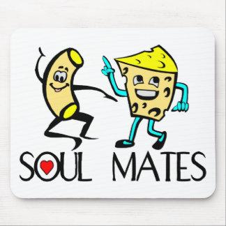 Soul Mates Mouse Pad