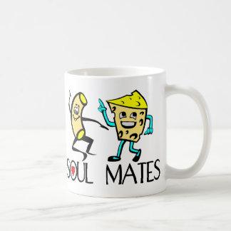 Soul Mates Mugs
