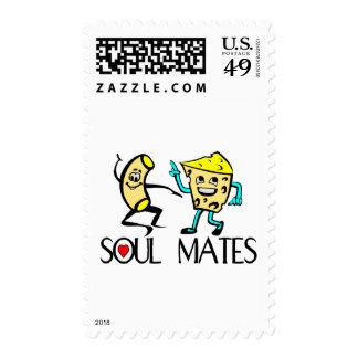 Soul Mates Stamp