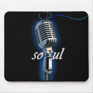 Soul Mouse Pad