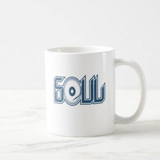 Soul Music Coffee Mug