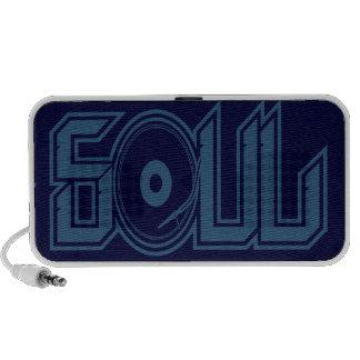 Soul Music Doodle Speaker