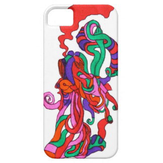 Soul of Chet iPhone 5 Cover