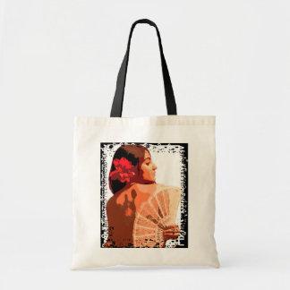 Soul of Flamenco Tote Bag