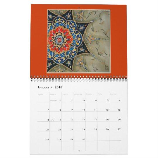 Soul of Silk! Calendar