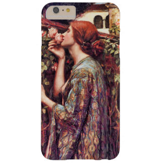 Soul of the Rose Waterhouse Fine Art Barely There iPhone 6 Plus Case