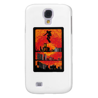 soul on fire galaxy s4 cover