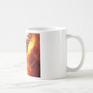 Soul on Fire Coffee Mugs