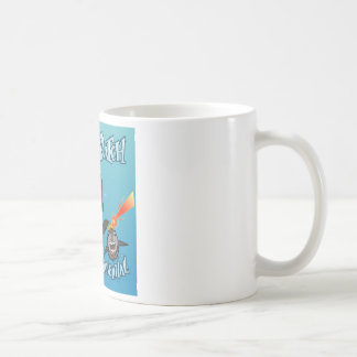 Soul Patch Coffee Mug - Quite Inconsequential
