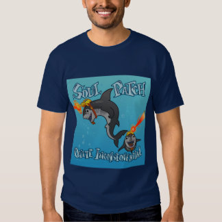 Soul Patch - Quite Inconsequential T-Shirt