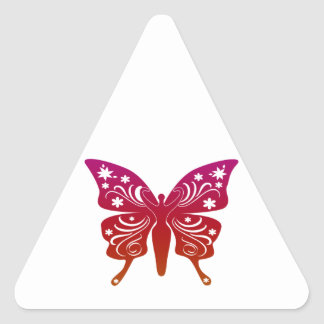 Soul Path Goddess Butterfly Stickers