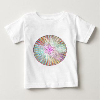 Soul Power Baby Fine Jersey T-Shirt