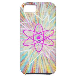 Soul Power : Solar Energy Artistic Design iPhone 5 Case