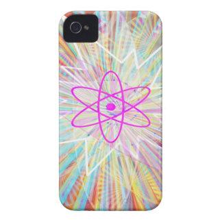 Soul Power : Solar Energy Artistic Design Case-Mate iPhone 4 Case