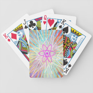 Soul Power : Solar Energy Artistic Design Deck Of Cards