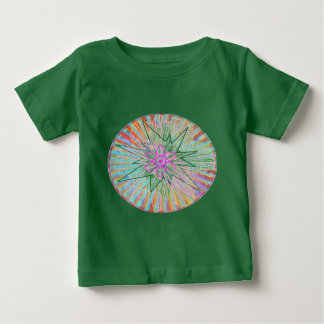 Soul Power - Solar Energy Baby T-Shirt
