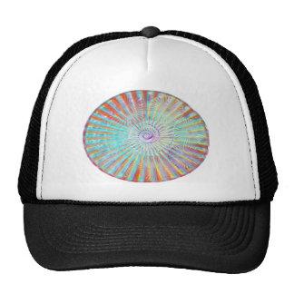 Soul Power - Solar Energy Light Shade Waves Hat