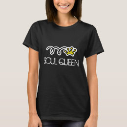 Soul Queen T-Shirt