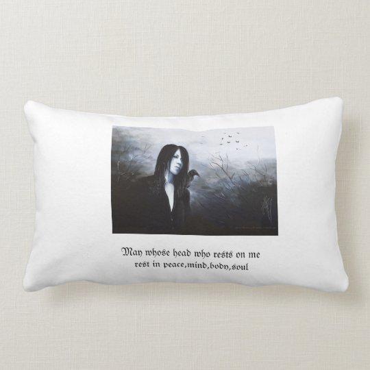Soul rest Pillow