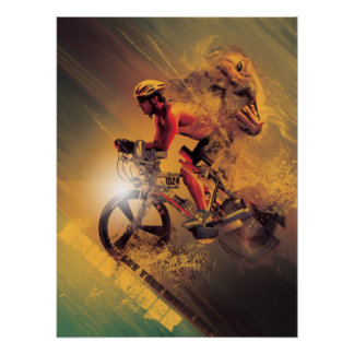 Soul Rider Poster