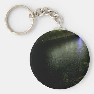 Soul River's Bargain Bin Basic Round Button Keychain
