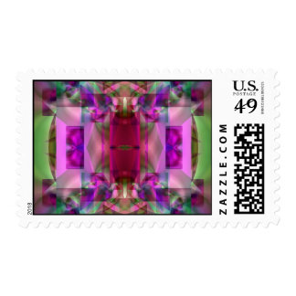 Soul Sanctuary 1 Postage Stamps