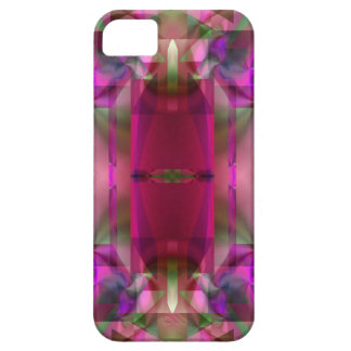 Soul Sanctuary 4 Glowing Neon Color iPhone 5 Case