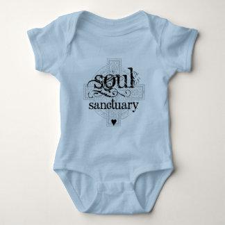 Soul Sanctuary Baby Bodysuit