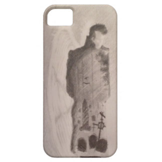 Soul Searcher iPhone SE/5/5s Case