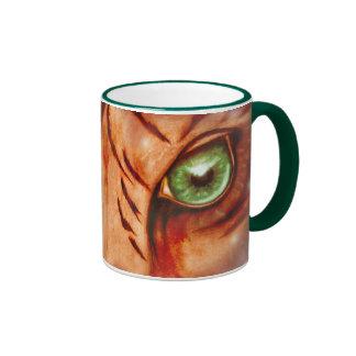 *Soul Searcher Mug* Ringer Coffee Mug